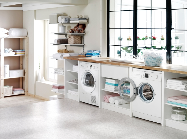 How to Organize Your Laundry Room Like A Professional