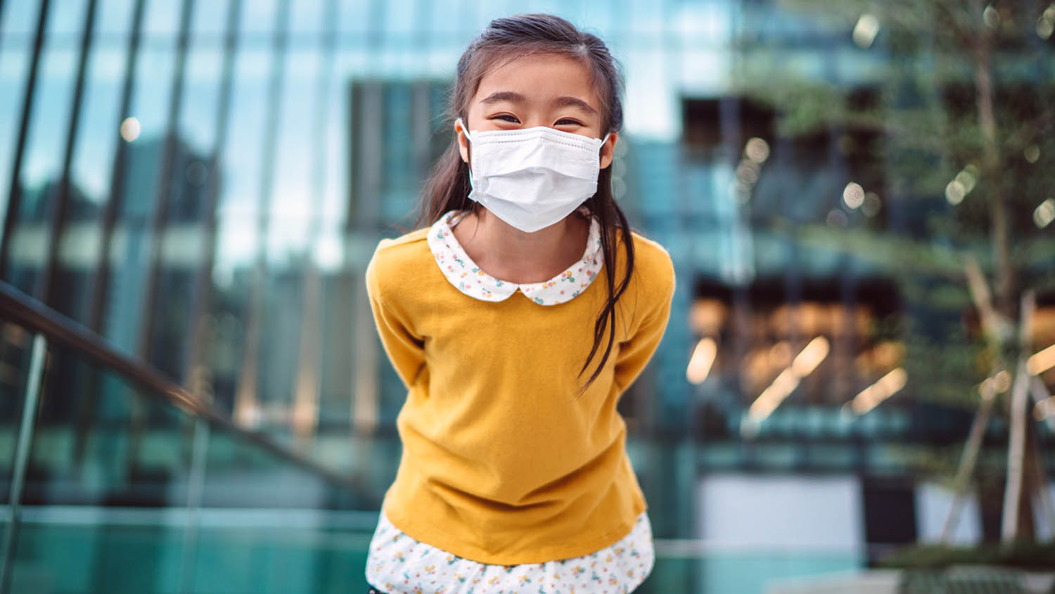 The Best Face Masks for Kids, From Toddlers to Teens