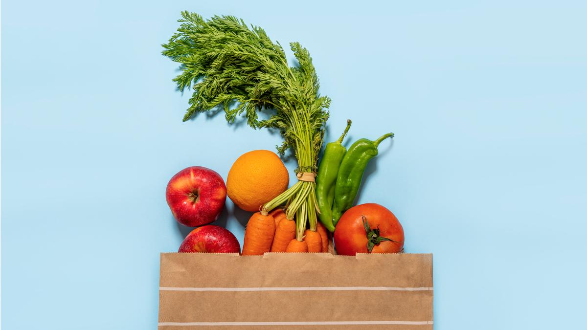 Food & Recipes - cover