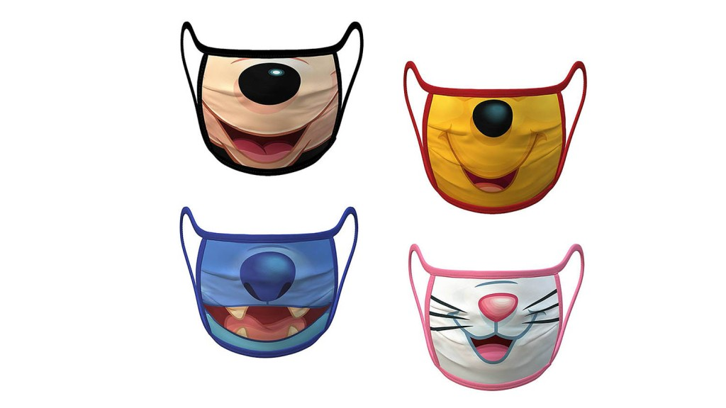 face masks for toddlers