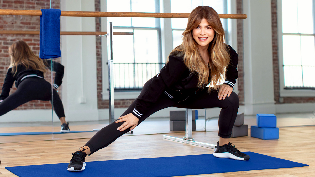 Paula Abdul Is 'Straight Up' Not Letting Osteoarthritis Pain Stop Her From Dancing