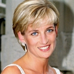 Princess Diana from 1997