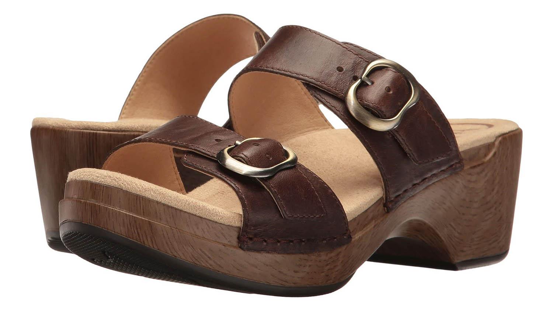 summer sandals dansko