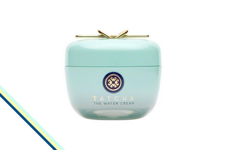 tatcha moisturizer