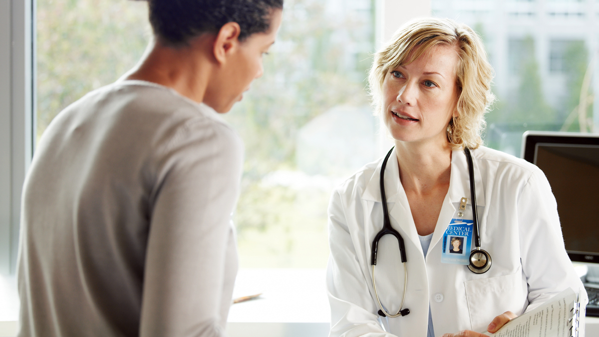 Thyroid Testing: What to Expect and Ask For at the Doctor's Office