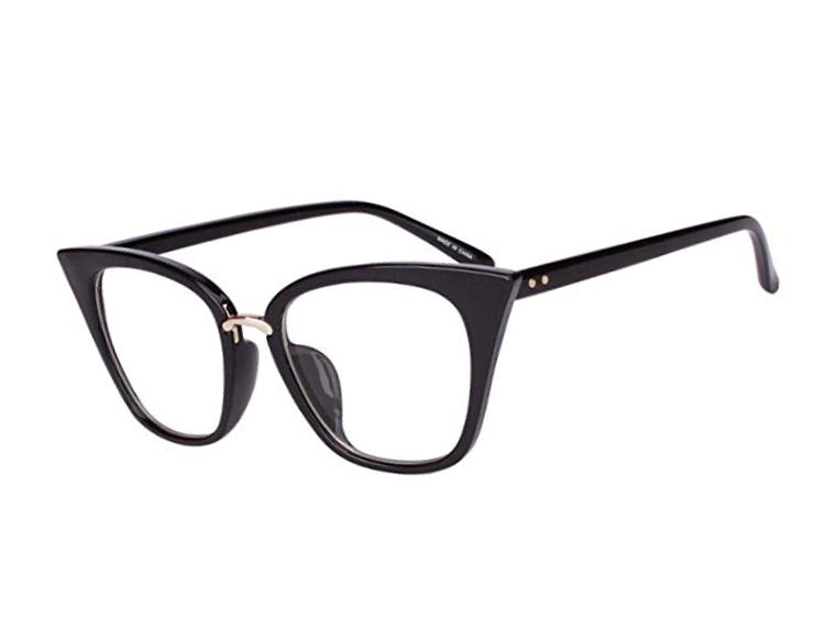 cateye glasses frames