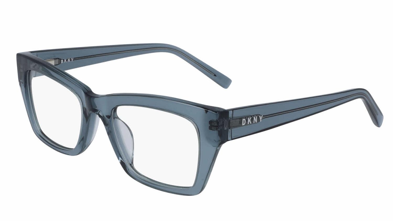 dkny eyeglass frames
