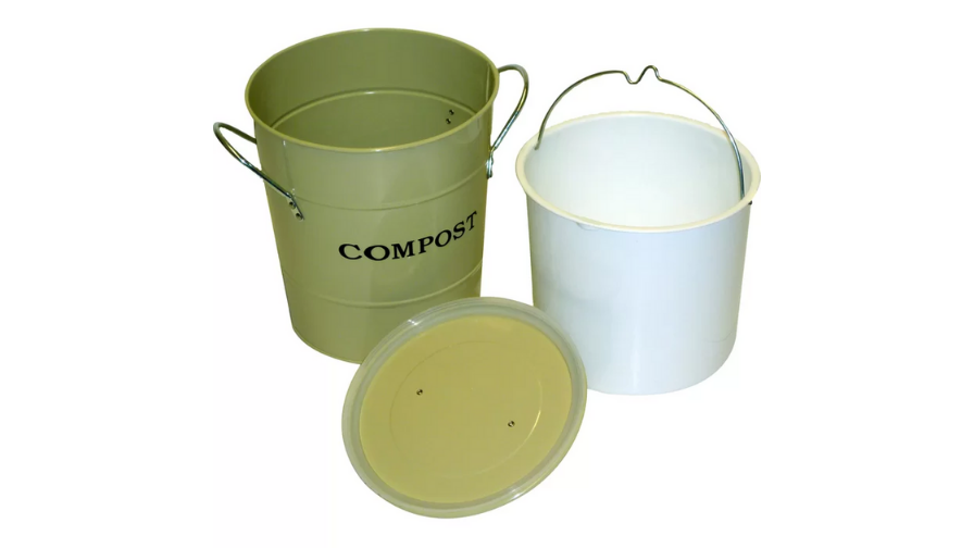 best kitchen compost bin