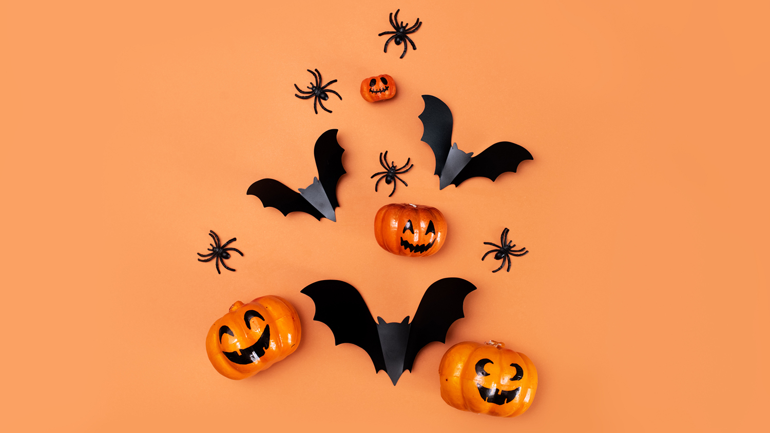 13 Spooky Halloween Decor Ideas For 2020 That Are Sure To Bewitch