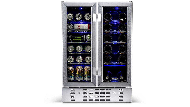 New Air wine fridge