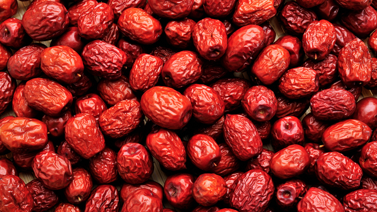 Jujube Fruit for Better Sleep, Mood, and More - First For Women