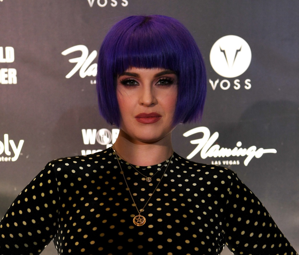Kelly Osbourne Has Lost 85 Pounds — Here's How She Did It