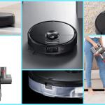 Roborock vacuums