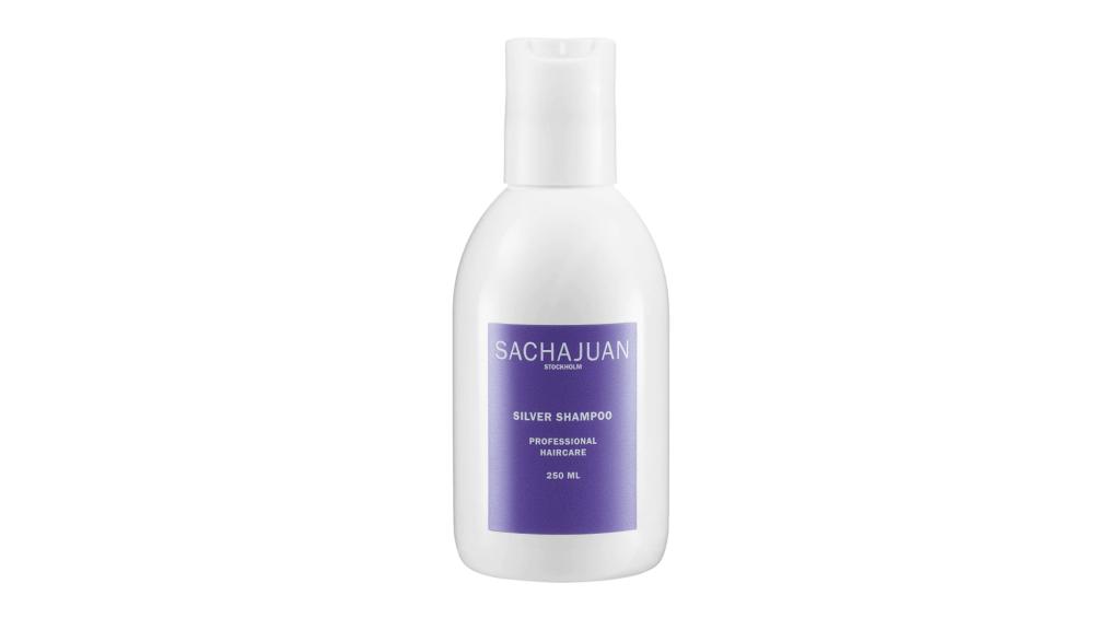 shampoo for gray hair