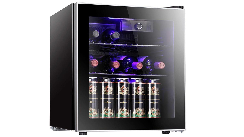 Antarctic Star small wine fridge
