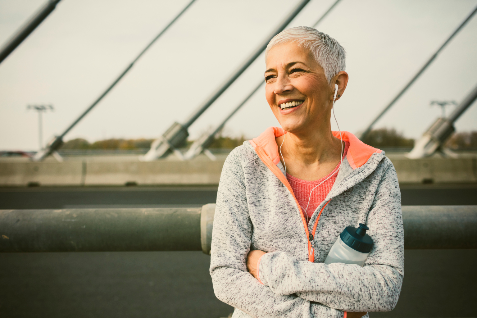 The 9 Best Workout Clothes for Women Over 50