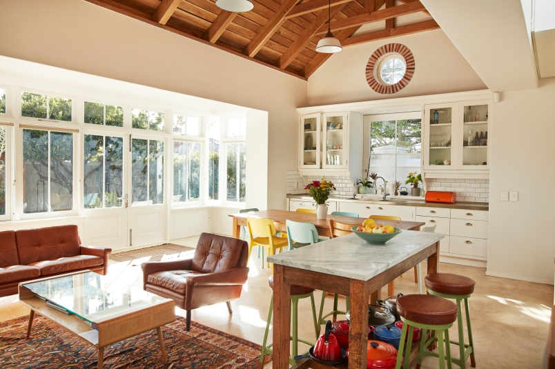 3 Simple Steps to a Healthier Kitchen