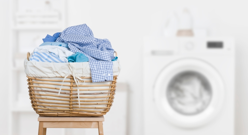 8 Laundry Hacks That Will Completely Change Your Life