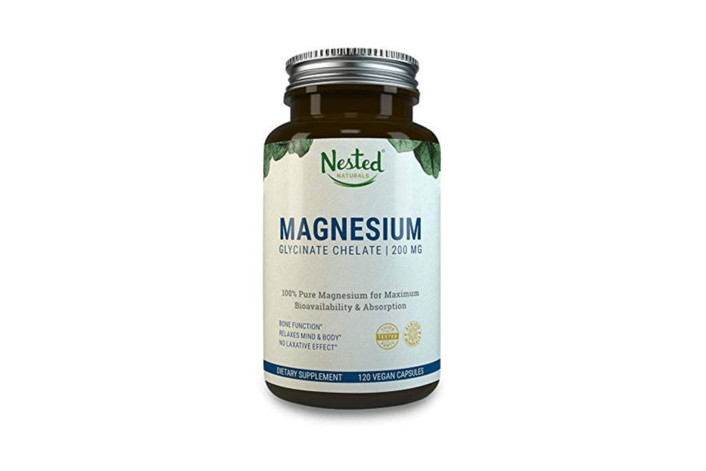 BEST MAGNESIUM SUPPLEMENT FOR SLEEP