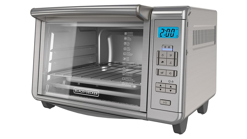 best convection toaster oven under 100