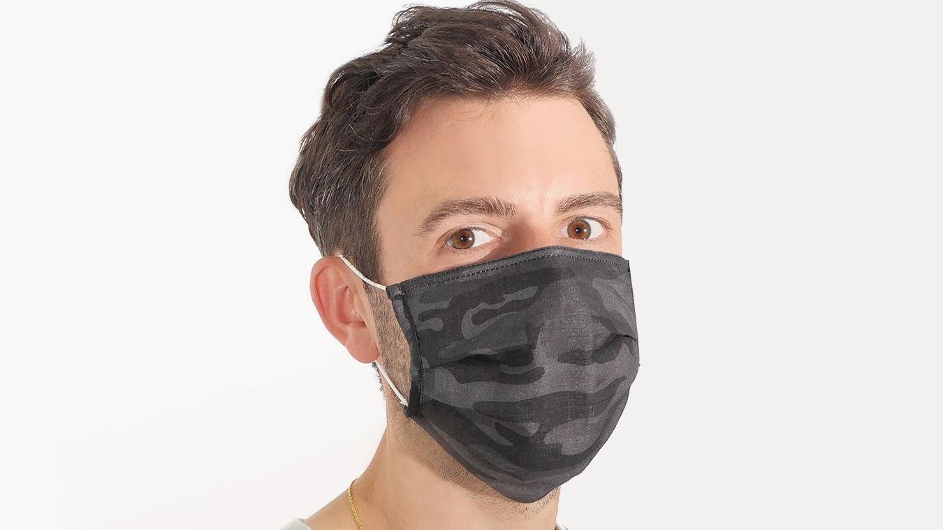 best face mask for men