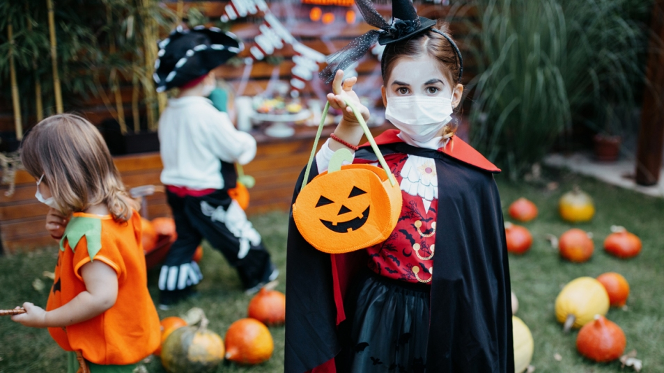 New Halloween Safety Guidelines From CDC - First For Women