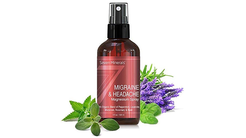 best essential oils for headaches