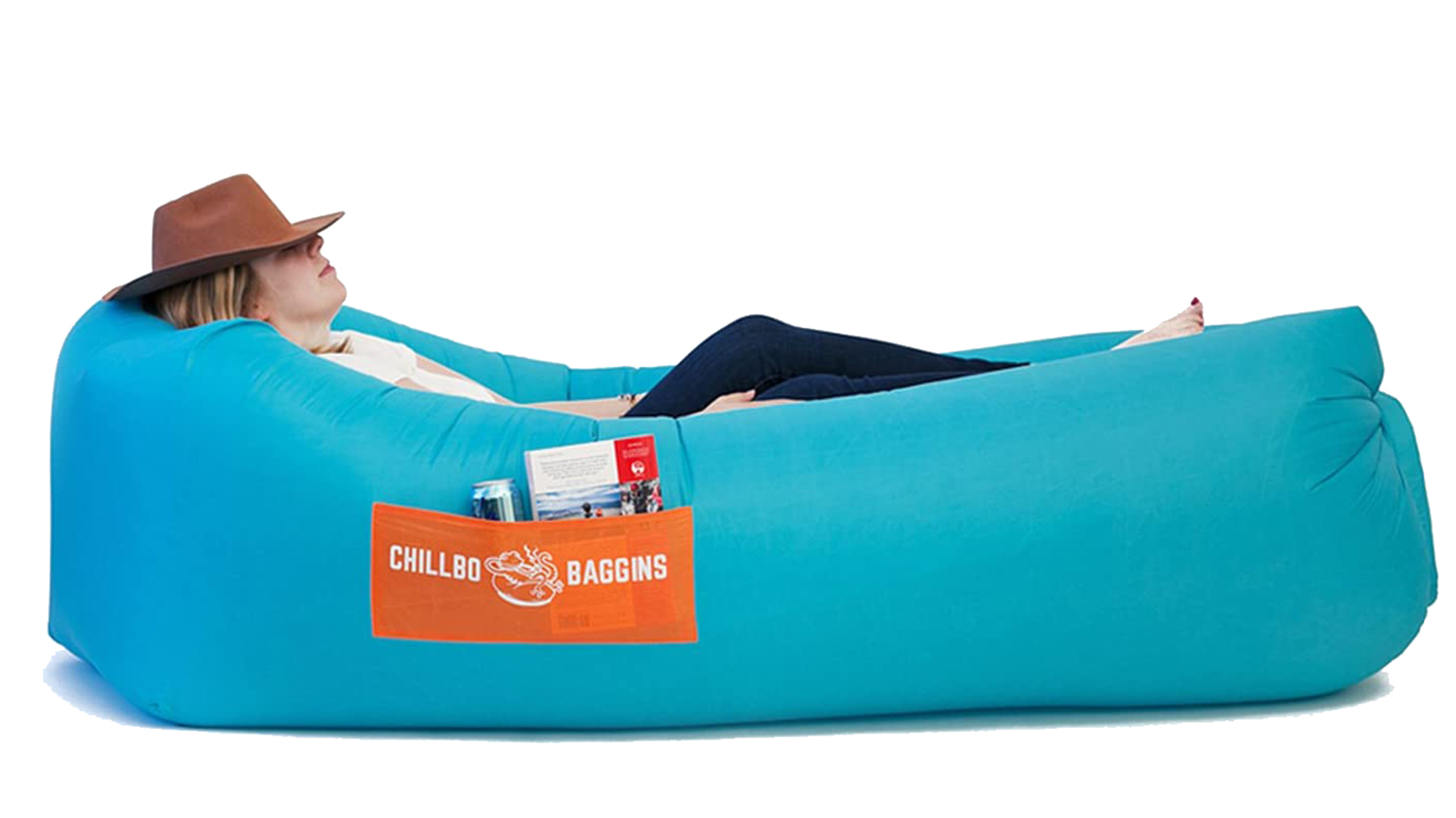 chillbo inflatable couch