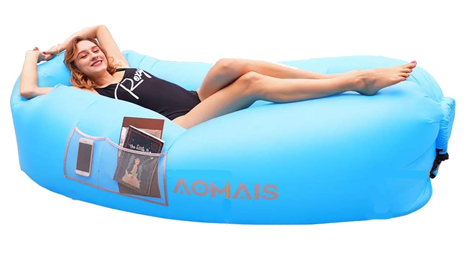 amazon inflatable couch