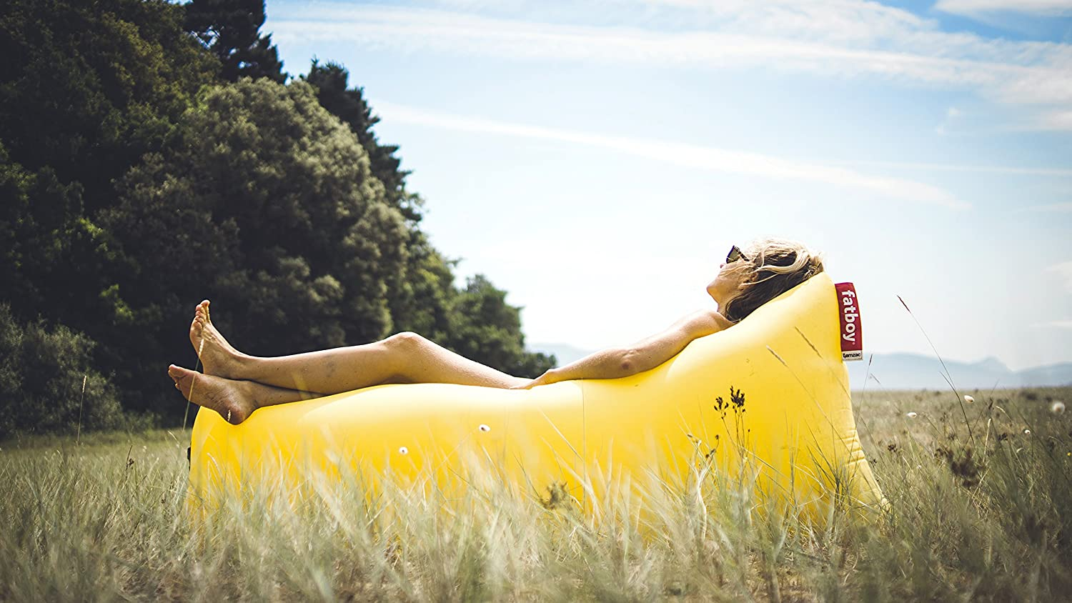 5 Best Inflatable Couches You Can Take Anywhere - First For Women