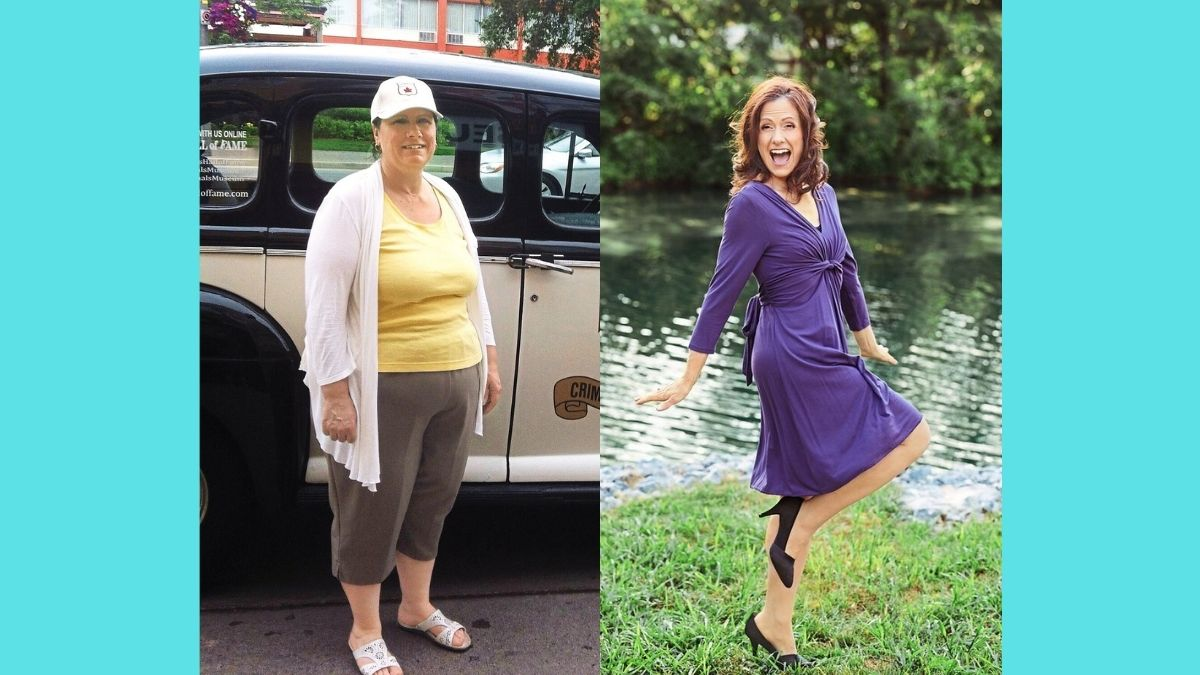 How I Lost 131 Pounds and Cured My Migraines
