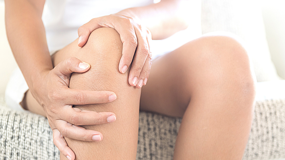 What is the Best Vitamin for Leg Cramps? We Found It.