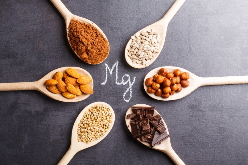 The Benefits of Magnesium for Anti-Aging, Weight Loss, and Better Sleep