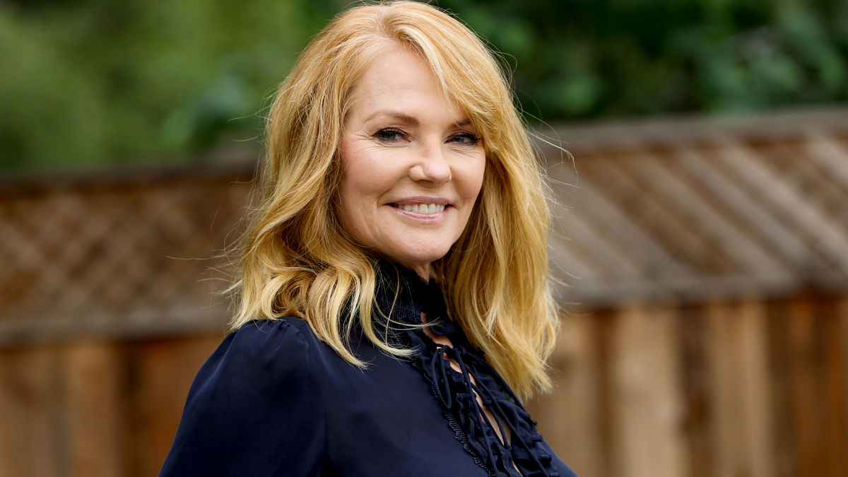 Marg Helgenberger Shares How She Embraces Joy and Stays Stress-Free