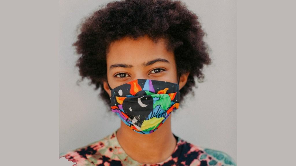 best face masks for kids back to school