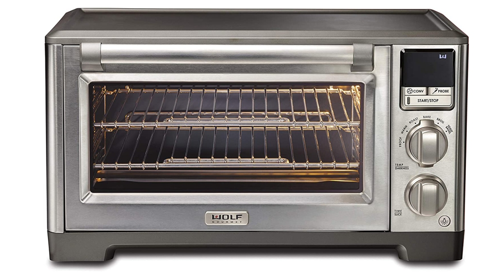 5 Best Convection Toaster Ovens That Cook Your Food