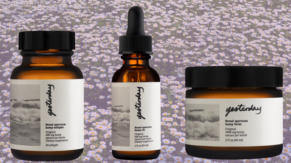 cbd oil for pain product gallery