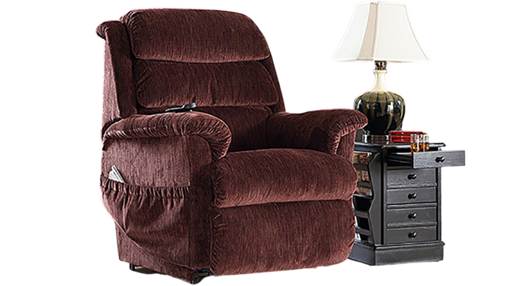 best La-Z-Boy power lift recliners