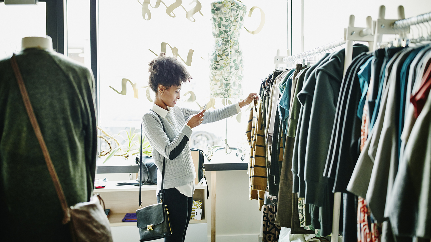 15 Best Clothing Stores for Women Over 50 of Every Style