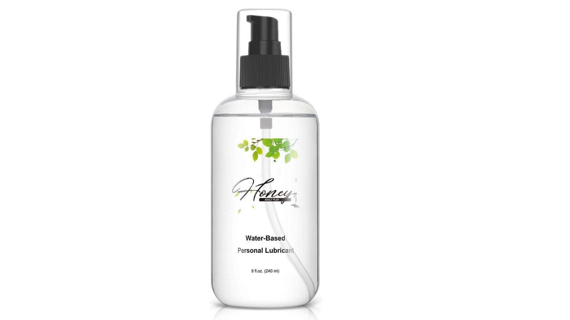 Junatine best lubricant for menopausal dryness