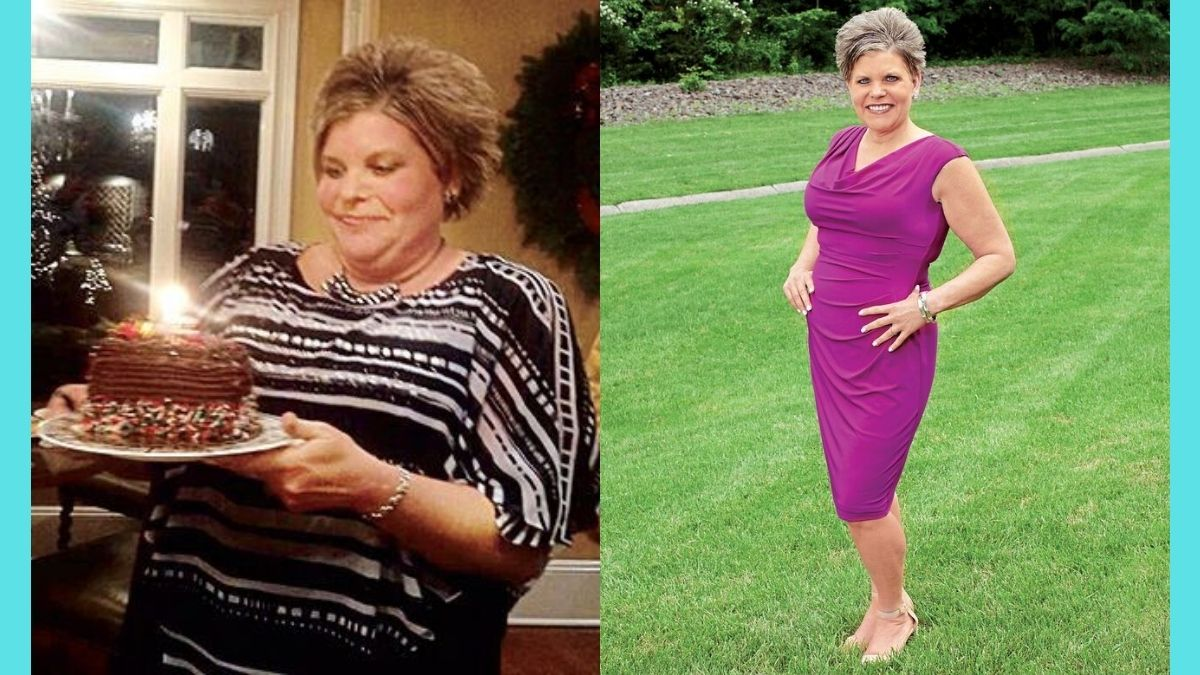 How I Lost 87 Pounds, Beat Prediabetes, and Overcame My Sugar Cravings