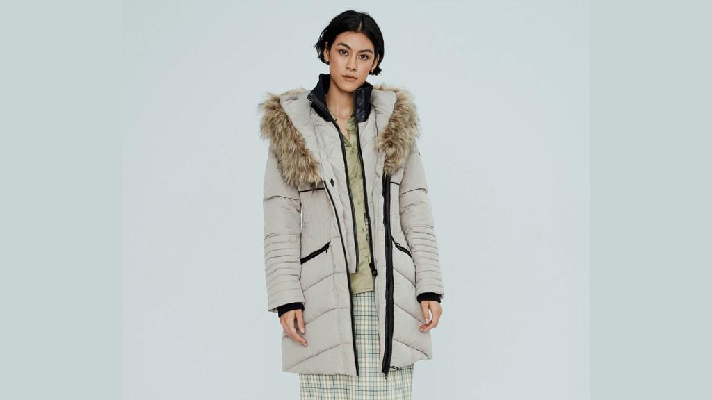 best vegan coat