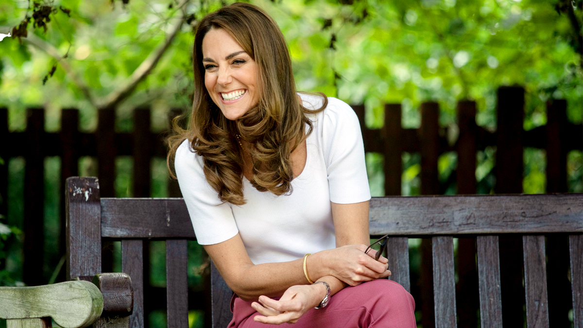 The $12 Drugstore Product Kate Middleton Uses to Keep Her Royal Strands Bouncy and Beautiful