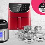 best black friday kitchen deals