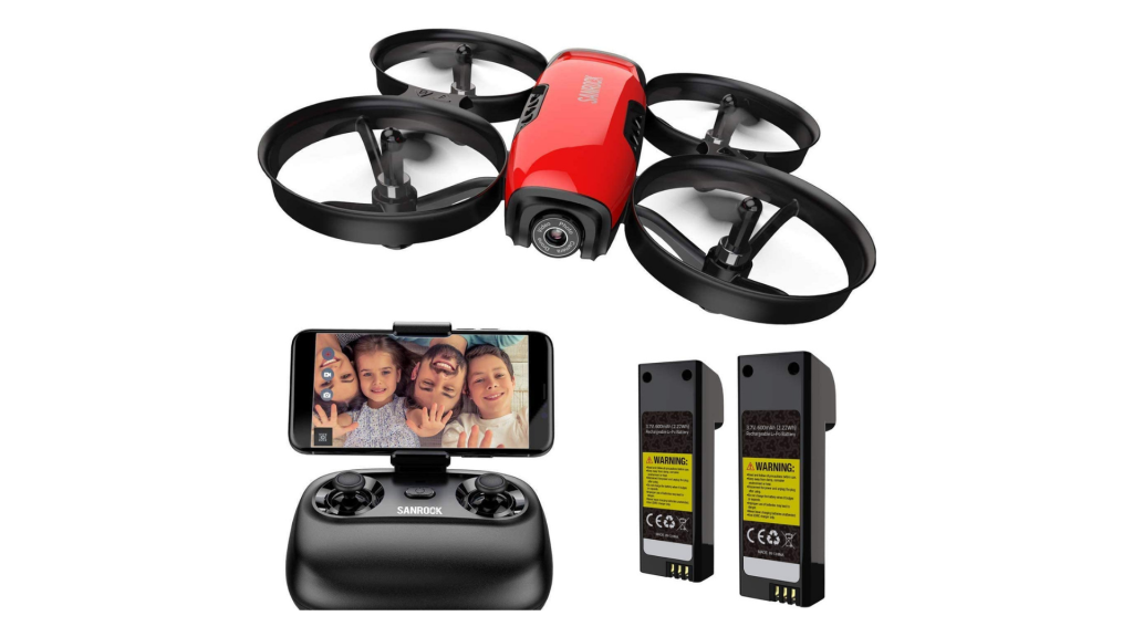 best drones for kids
