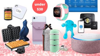 best gifts under 30