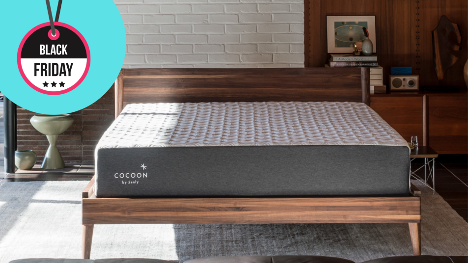 The Best Black Friday Mattress Deals That Will Cure Your Insomnia
