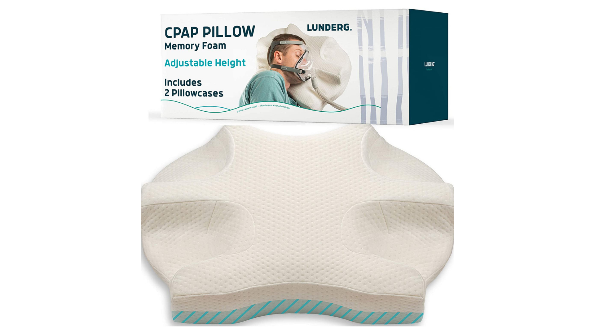 best pillows for side sleepers with shoulder pain