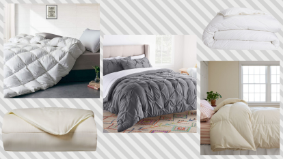 best winter comforters gallery