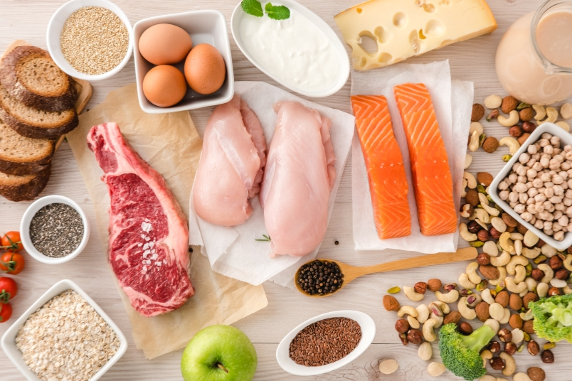 Counting Macros is a Simple Way to Lose Weight and Meet All Your Health Goals